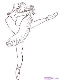 Image Detail For Coloring Pages Angelina Ballerina Coloring 6
