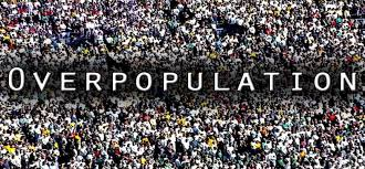short essay on the growth of population
