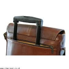 mens piel leather deluxe small briefcase messenger bag bh2hk2