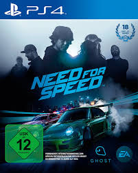 Need for Speed - [PlayStation 4] : Amazon.de: Games
