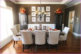 formal dining room wall decor ideas. Image Of: Glass Containers Dining Table Centerpieces Formal Room Wall Decor Ideas C