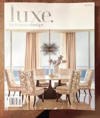cover my furniture. Luxe Interiors + Design Magazine Cover Cover My Furniture S