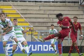 CLUBNIEUWS. Zulte Waregem huurt verdediger van AS Roma met a... - Het  Nieuwsblad Mobile