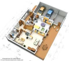 ... Mignon Plan Maison 3d Gratuit En Ligne Faire Le De Sa Dessiner Newsindo  Co 5aad1f7e1ad6b