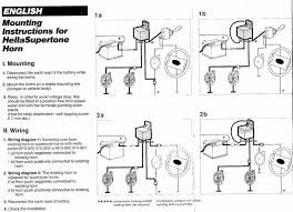 relay for hella horns subaru enthusiast forum scoobynet com hella instructions