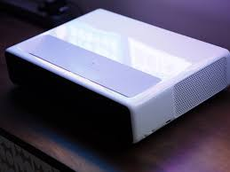 <b>Mi Laser Projector</b> second opinion review: From the wallet to the ...