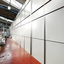 solid partitioning warehouses