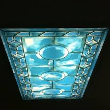 kitchen fluorescent lighting ideas. awesome fluorescent light cover at the dentist good idea for bright lights in my kitchen lighting ideas m