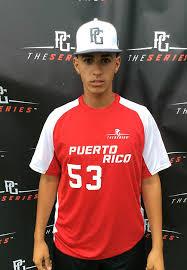 Alex Lozada Class of 2020 - Player Profile   Perfect Game USA