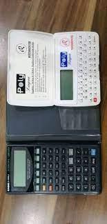 Akbelen içinde, ikinci el satılık Hesap makinesi İngilizce s