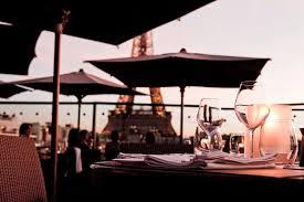 dining with eiffel tower view. 5 restaurants in paris offering picture-perfect views of the eiffel tower dining with view s