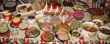 List of Christmas dishes - Wikipedia