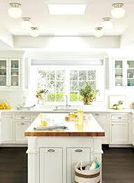 Full Image For Flush Mount Kitchen Ceiling Lighting Ideas Lowes ...