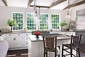 rustic country kitchens with white cabinets. Collection In Kitchen Ideas With White Cabinets Best Home Design Kitchens Pictures Of Rustic Country O