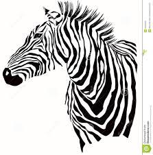 Free Image Silhouette Vector Illustration Illustration Of Zebra