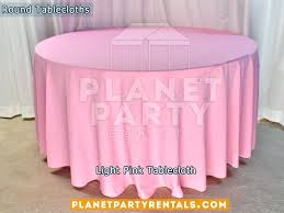 60 inch round tablecloth light pink tablecloth for round table tablecloth size 60 x 84