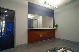 front office design. Dental Office Front Desk Design. Small Design Resume Sample