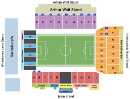 Molineux Stadium Seating Chart Buy Arsenal Fc Tickets Front Row Seats