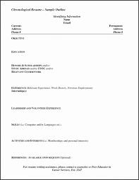 Resume Templates Education Template Cv - Roddyschrock.com
