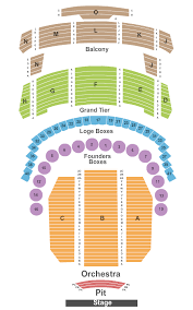 Brown Theater At Wortham Center Seating Chart Houston