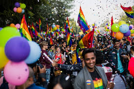 Why Pride Month Is More Important Than Ever Fortune