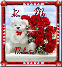 bunga untuk valentine, bunga untuk hari valentine