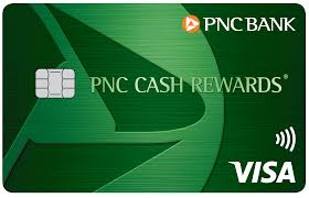 Pnc Change Card Design Pnc Cash Rewards Visa Credit Card Credit Karma