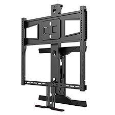 pull down tv mount fireplace aeon 50300 av furniture large