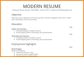 Resume Template Doc Gorgeous Phd Resume Template Doc Modern Resume Template Doc Phd Student