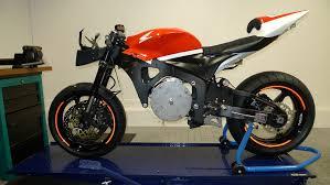 swedish electric motorcycle team sert tt zer