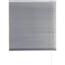 Obi Aluminium Jalousie Burgos 50 Cm X 160 Cm Silber Kaufen Bei Obi