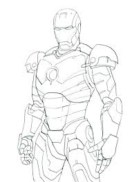 Ironman Coloring Pages Coloring Pages Iron Man 3 Coloring Sheets