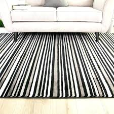 black and white striped rug rack runner area large size of grey navy rugs cream nz black and white striped kitchen rug