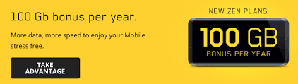 Only compatible with canada voice & sms. New Videotron Zen Plans Offer 100gb Data Bonus Starting At 60 6gb Iphone In Canada Blog