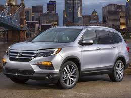 2016 honda pilot redesign interior. Simple Honda 2016 Honda Pilot In Honda Pilot Redesign Interior C