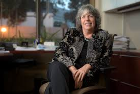 Frances Leslie to receive 2018 legacy award from Orange County ...