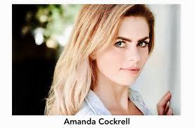Amanda Cockrell