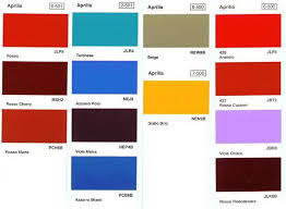Bike Paint Colour Chart 38 Unusual Penta Paints Trinidad Colour Chart