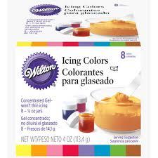 Colorantes Comestibles Peru L L L L L