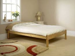 friendship mill studio bed 6ft super kingsize pine wooden bed frame by friendship mill