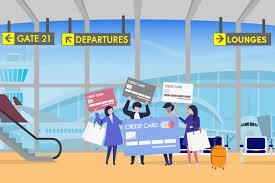 free airport lounge access in dubai