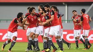 موعد مباراة مصر وجزر القمر والقنوات الناقلة