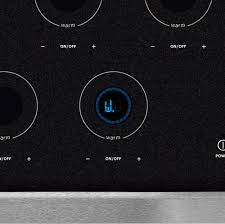 Hybrid Induction Cooktop Ew30ic60is Electrolux 30 Induction Cooktop Stainless Steel