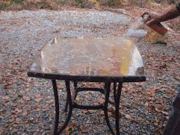 Easily Stain Your Outdoor Furniture To Best Stain For Outdoor Outdoor Furniture Sealer