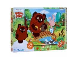 Детские товары <b>Step Puzzle</b> - купить в детском интернет ...