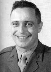 Byron Grant Highland : Gunnery Sergeant from Michigan, Vietnam War Casualty