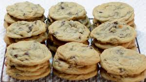 how to make chocolate chip cookies easy soft chewy chocolate chip cookie recipe