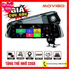 Camera hành trình android 4g 10inch + thẻ 32g - Sắp xếp theo liên quan sản  phẩm