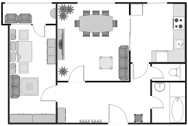 building plans basic floor apartment plan mesmerizing drawing 4