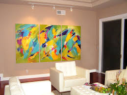 hand crafted abstract oil painting on canvas for remodeled living paintings pastel drawings modern oil